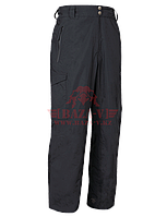 Тактические брюки TRU-SPEC Weathershield™ Rain Pants, 3-Layer 100% Nylon (Black)