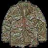Полевая куртка TRU-SPEC M-65 Multicam Big Size (MultiCam)