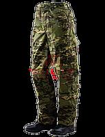 Брюки тактические TRU-SPEC TRU® Pant Multicam 50/50 Cordura® NyCo Ripstop Big Size (Multicam Tropic), фото 1