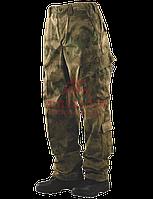 Брюки тактические TRU-SPEC TRU® Pants A-TACS 50/50 Cordura® NyCo Ripstop Big Size (A-TACS FG)