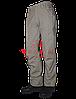 Тактические брюки TRU-SPEC Men's 24-7 SERIES® Vector Pants (Khaki)