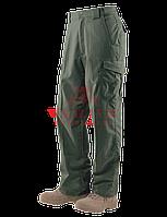 Тактические брюки TRU-SPEC Men's 24-7 SERIES® Ascent Pants 65/35 PC RipStop (Green), фото 1