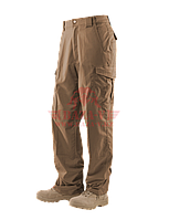 Тактические брюки TRU-SPEC Men's 24-7 SERIES® Ascent Pants 65/35 PC RipStop (Khaki)