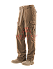 Тактические брюки TRU-SPEC Men's 24-7 SERIES® Ascent Pants 65/35 PC RipStop (Coyote)