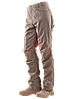 Тактические брюки TRU-SPEC Men's 24-7 SERIES® Eclipse Tactical Pants 100% Nylon (Khaki)