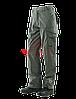 Тактические брюки TRU-SPEC Men's 24-7 SERIES® Tactical Pants 65/35 PC Ripstop (Green)