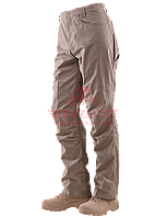 Тактические брюки TRU-SPEC Men's 24-7 SERIES® Eclipse Tactical Pants 65/35 PC Ripstop (Khaki)