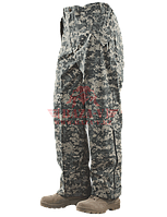 Мембранные тактические штаны TRU-SPEC H2O PROOF™ ECWCS Trousers (Coyote)