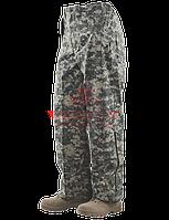 Мембранные тактические штаны TRU-SPEC H2O PROOF™ ECWCS Trousers (Olive drab)
