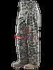 Мембранные тактические штаны TRU-SPEC H2O PROOF™ ECWCS Trousers (Black)