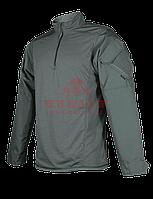 Тактическая рубашка TRU-SPEC URBAN FORCE TRU® 1/4 Zip Combat Shirt (Olive Green)