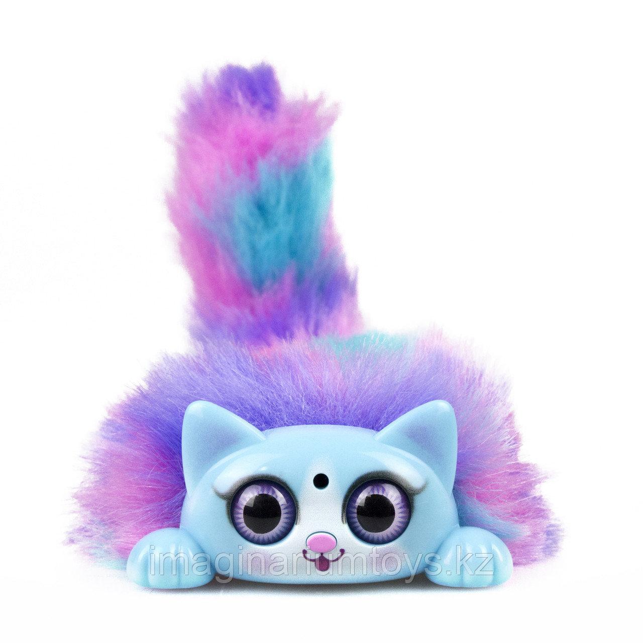 Интерактивная игрушка котенок Fluffy Kitty Molly