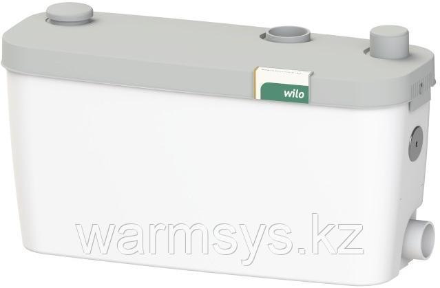 Канализационный насос Wilo HiDrainlift 3-35