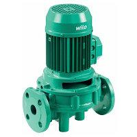 Насосы циркуляционные для отопления WILO