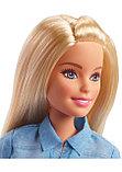 Mattel Barbie оригинал Барби Кукла из серии Путешествия, фото 3