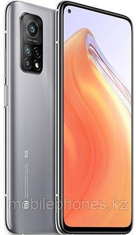 Смартфон Xiaomi Mi 10T Серый