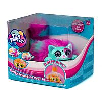Интерактивная игрушка котенок Fluffy Kitty Misty
