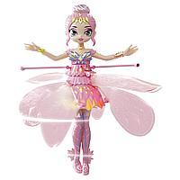 Игрушка Летающая фея Hatchimals Пикси розовая