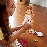 Кукла Barbie Крайола Радужный фруктовый сюрприз от mattel оригинал, фото 5