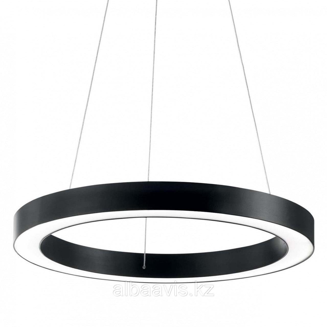 Светильники подвесные в стиле хай-тек 60х50х8см, витражные люстры, люстры в стиле хай-тек, люстра