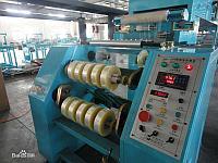 Оборудование для производства клейкой ленты из крафт-бумаги