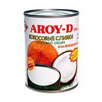 Aroy-D, Коксовые сливки