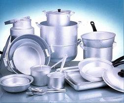Алюминиевая посуда: развенчиваем мифы