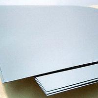Лист вольфрамовый ВА 4 х 100 х 300