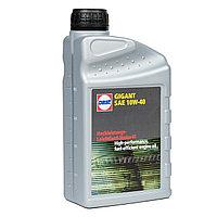 Моторное масло полусинтетическое OEST Gigant SAE 10W-40. 1л