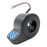 Курок газа с датчиком холла электросамоката Ninebot es2, es4