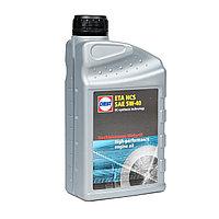 Моторное синтетическое масло OEST ETA HCS SAE 5W-40, 1л