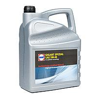 Моторное синтетическое масло OEST Gigant Special SAE 5W-40. 5л