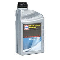 Моторное синтетическое масло OEST Gigant Special SAE 5W-40. 1л
