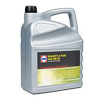 Моторное синтетическое масло OEST Gigant LS PLUS SAE 5W-30. 5л