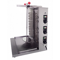 Аппарат для шаурмы Hurakan HKN-GRM30 3Ф