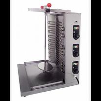 Аппарат для шаурмы Hurakan HKN-GRM20 3Ф