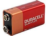 Батарейка Duracell QUANTUM 9v