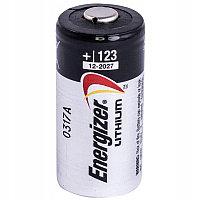 Батарейка CR 123A Energizer Lithium