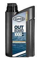 YACCO OUTBOARD 1000 2T BIO для 2-х тактных подвесных лодочных двигателей
