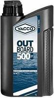 YACCO OUTBOARD 500 2T для 2-х тактных подвесных лодочных двигателей