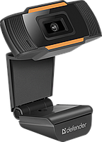 Веб-камера Defender G-lens 2579 HD 720p  2МП  USB 63179