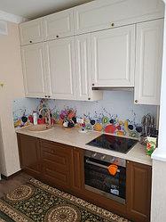 Маленькие кухонные гарнитуры 1