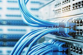 Структурированные кабельные системы (СКС), фото 2