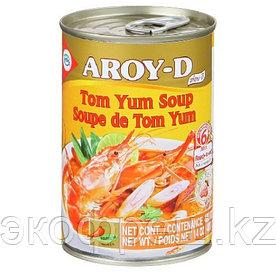 Aroy-D суп Том Ям, 400 гр