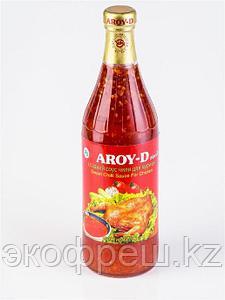 Aroy-D соус сладкий чили для курицы, 920 гр