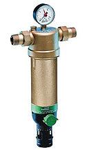 Honeywell F76S- 2AAM, фильтр обратной промывки