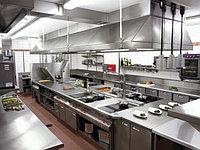 Промышленное кухонное оборудов...