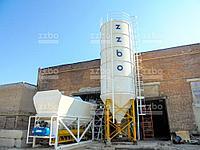 Силос цемента СЦМ-120, фото 1