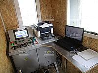 Пульт управления ПА 3.0 (автоматический\ручной режим + Опции ноутбук)