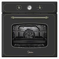 Духовой шкаф Midea MO 581DB (черный)